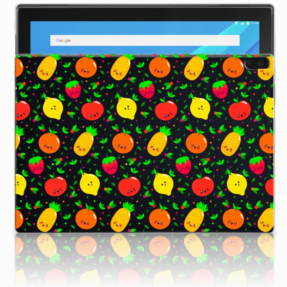 Lenovo Tab 4 10.1 Tablet Cover Fruits