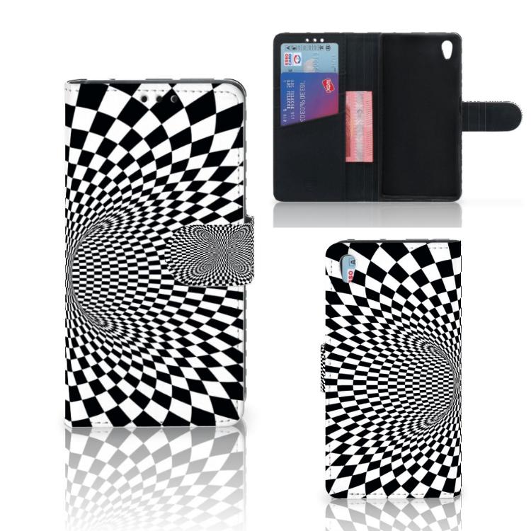 Sony Xperia Z5 | Z5 Dual Bookcase Illusie