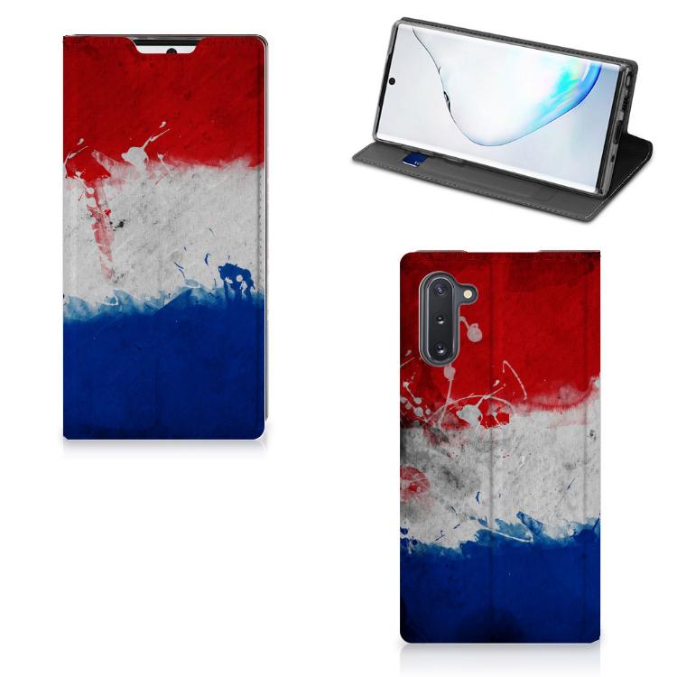 Samsung Galaxy Note 10 Standcase Nederland
