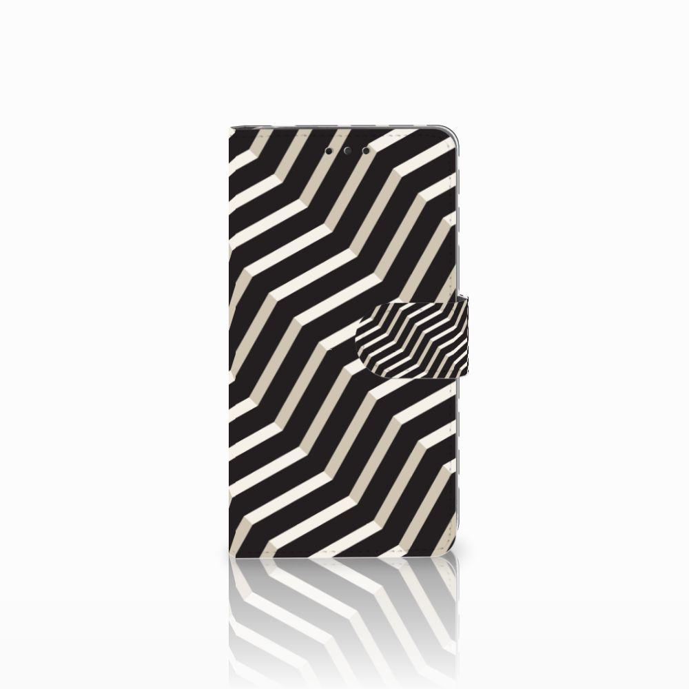 LG G4 Bookcase Illusion