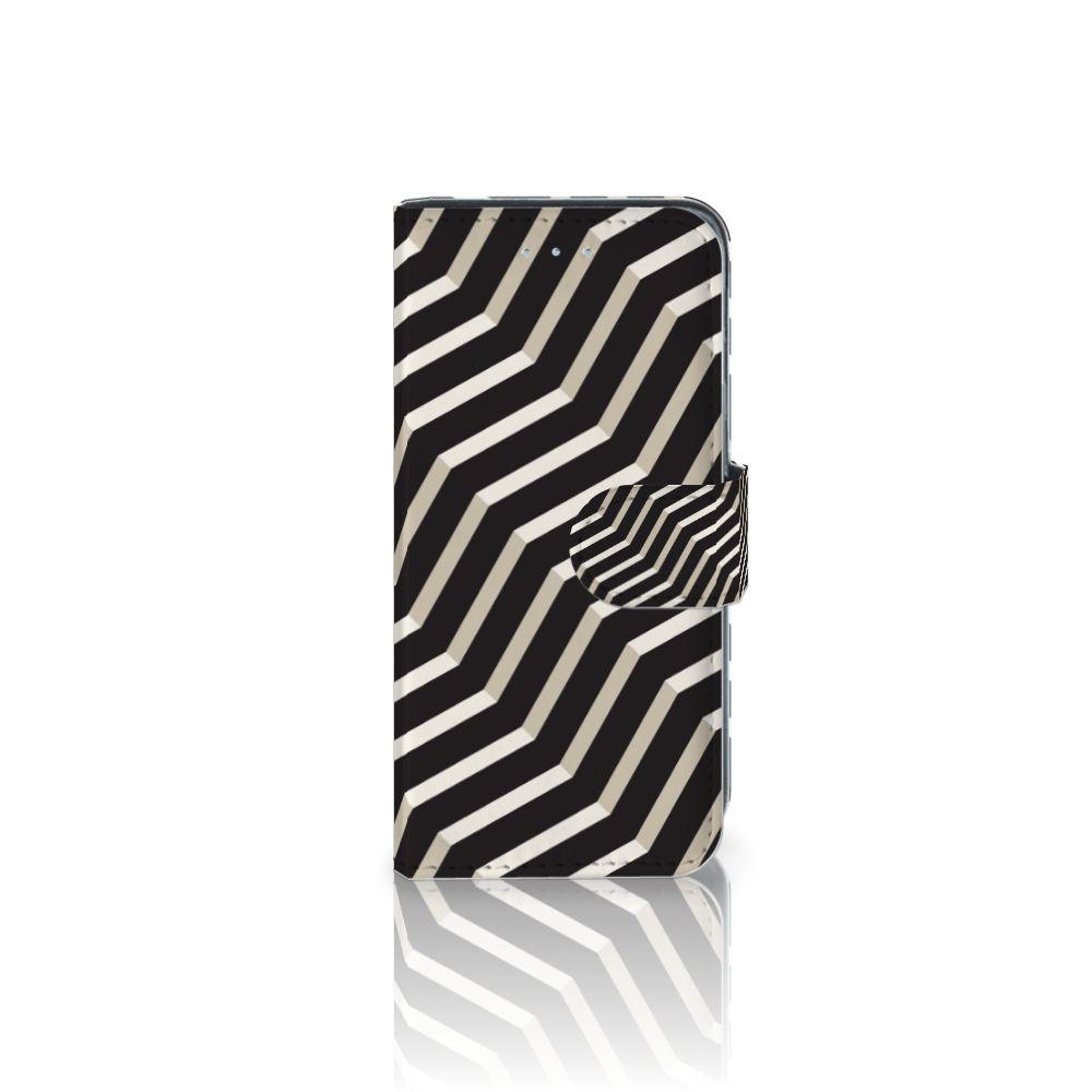 Samsung Galaxy A5 2016 Bookcase Illusion