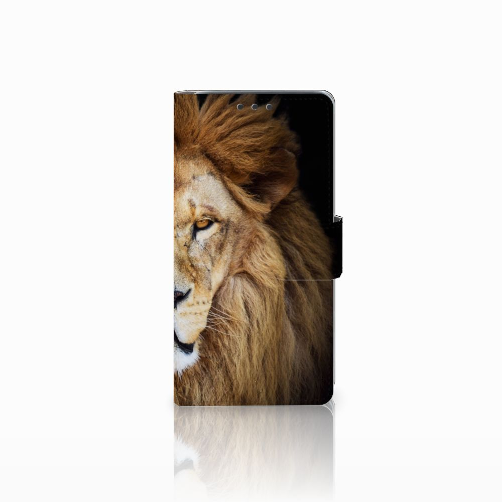 HTC Desire 626 | Desire 626s Boekhoesje Design Leeuw