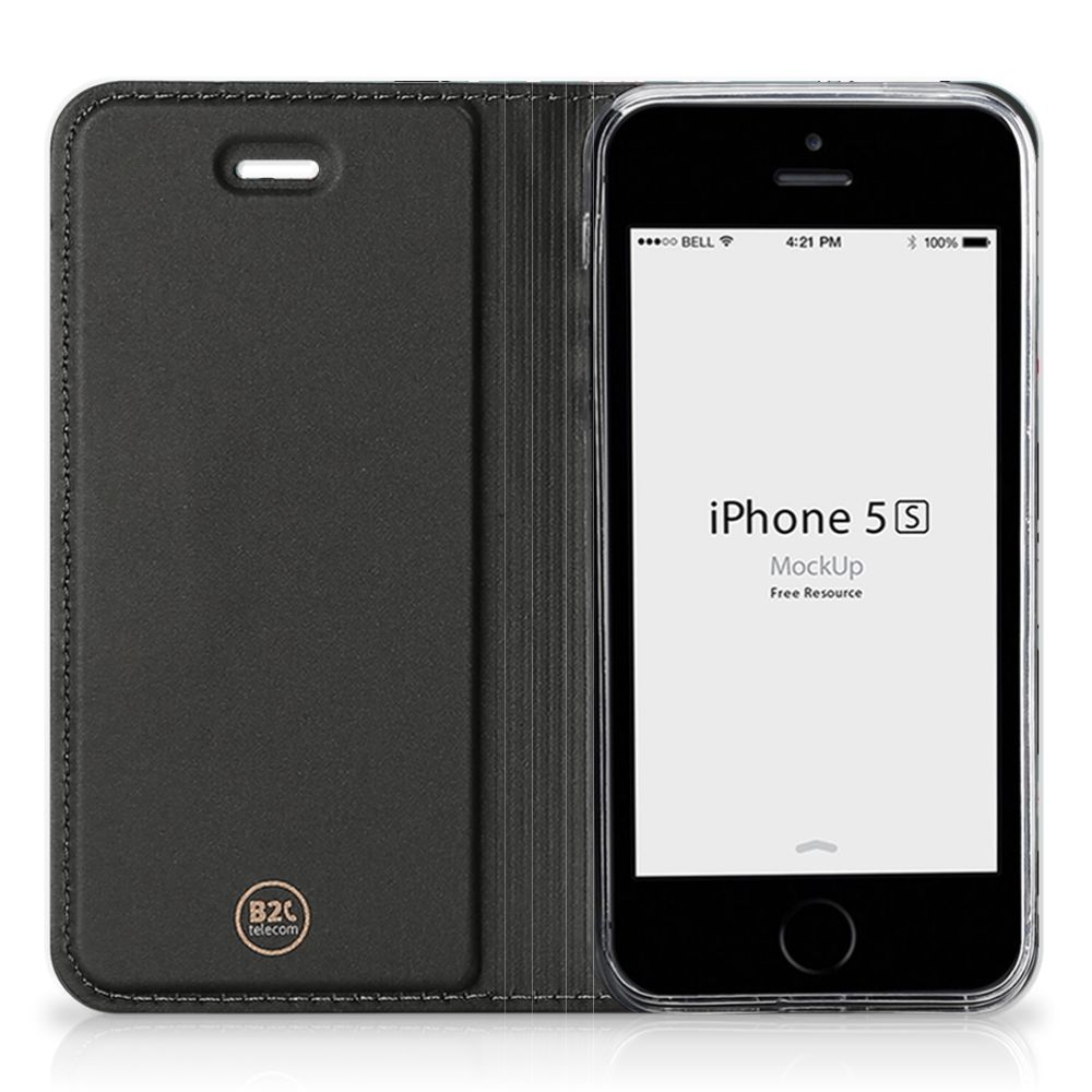 iPhone SE|5S|5 Hoesje maken Hondjes