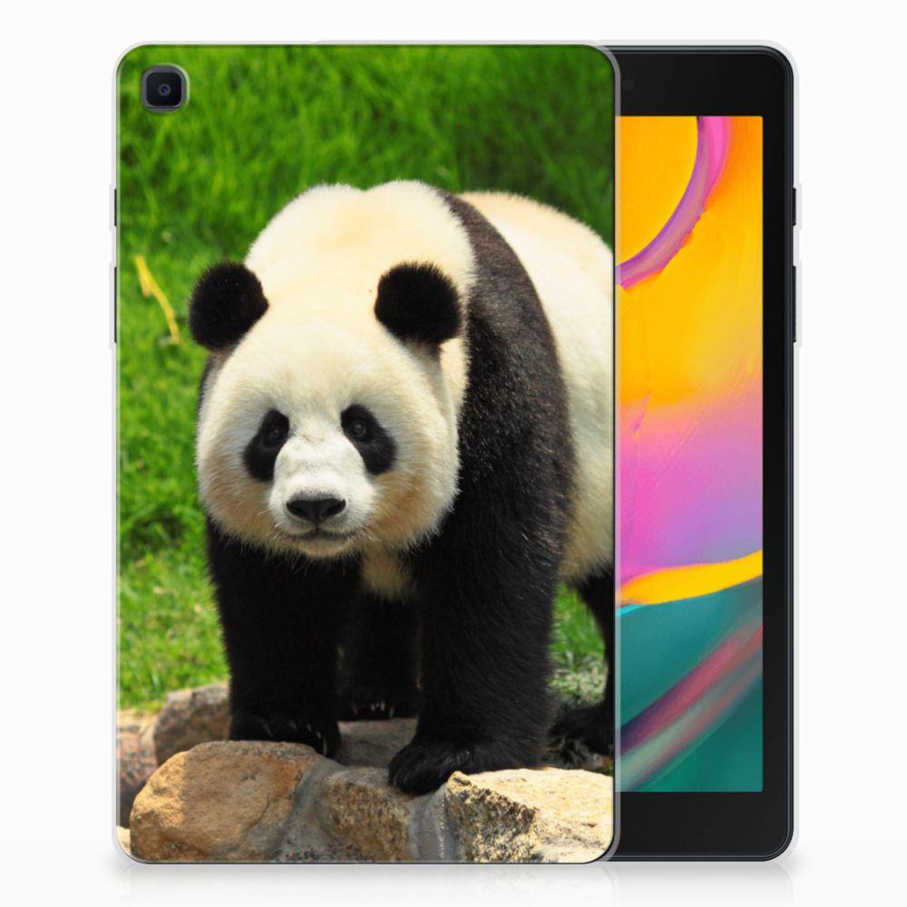 Samsung Galaxy Tab A 8.0 (2019) Back Case Panda
