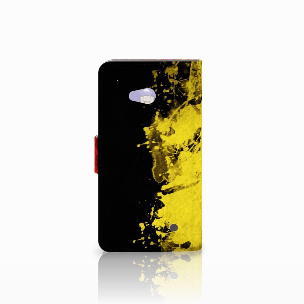 Microsoft Lumia 640 Bookstyle Case België