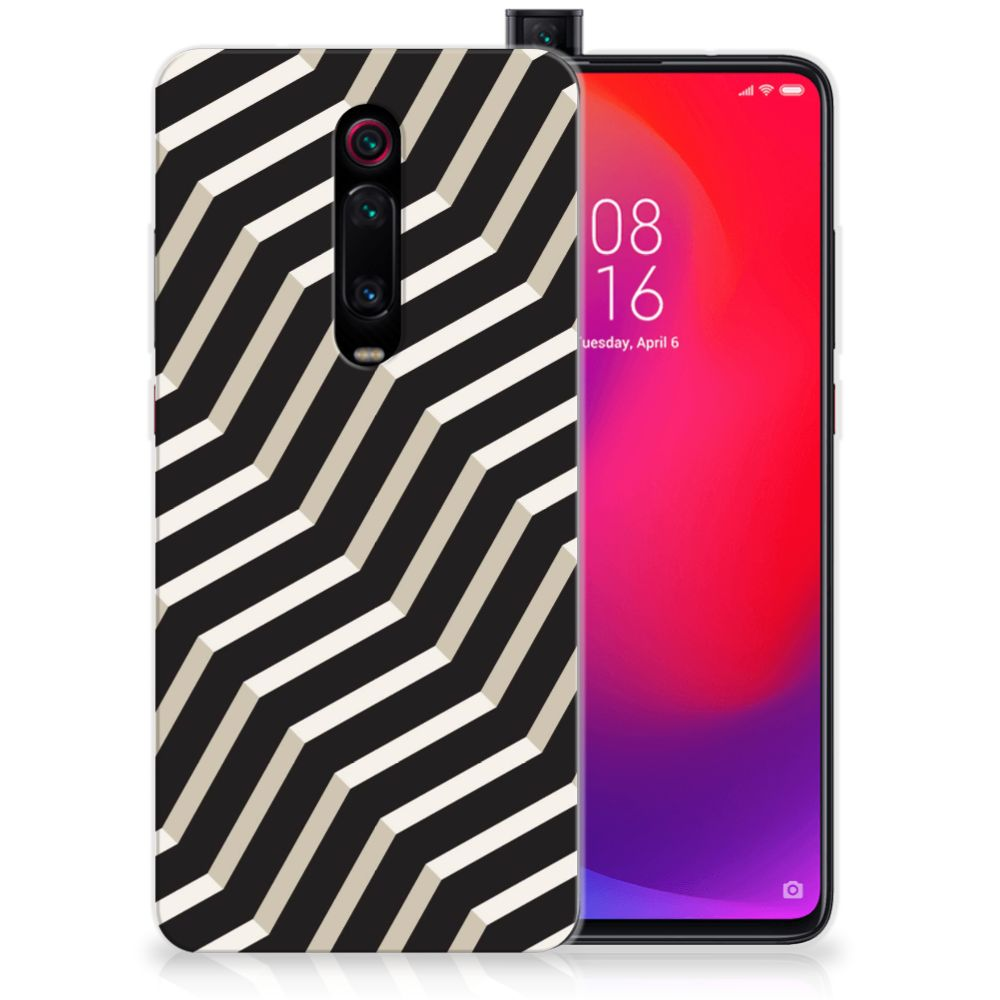 Xiaomi Mi 9T Pro   Redmi K20 Pro TPU Hoesje Illusion