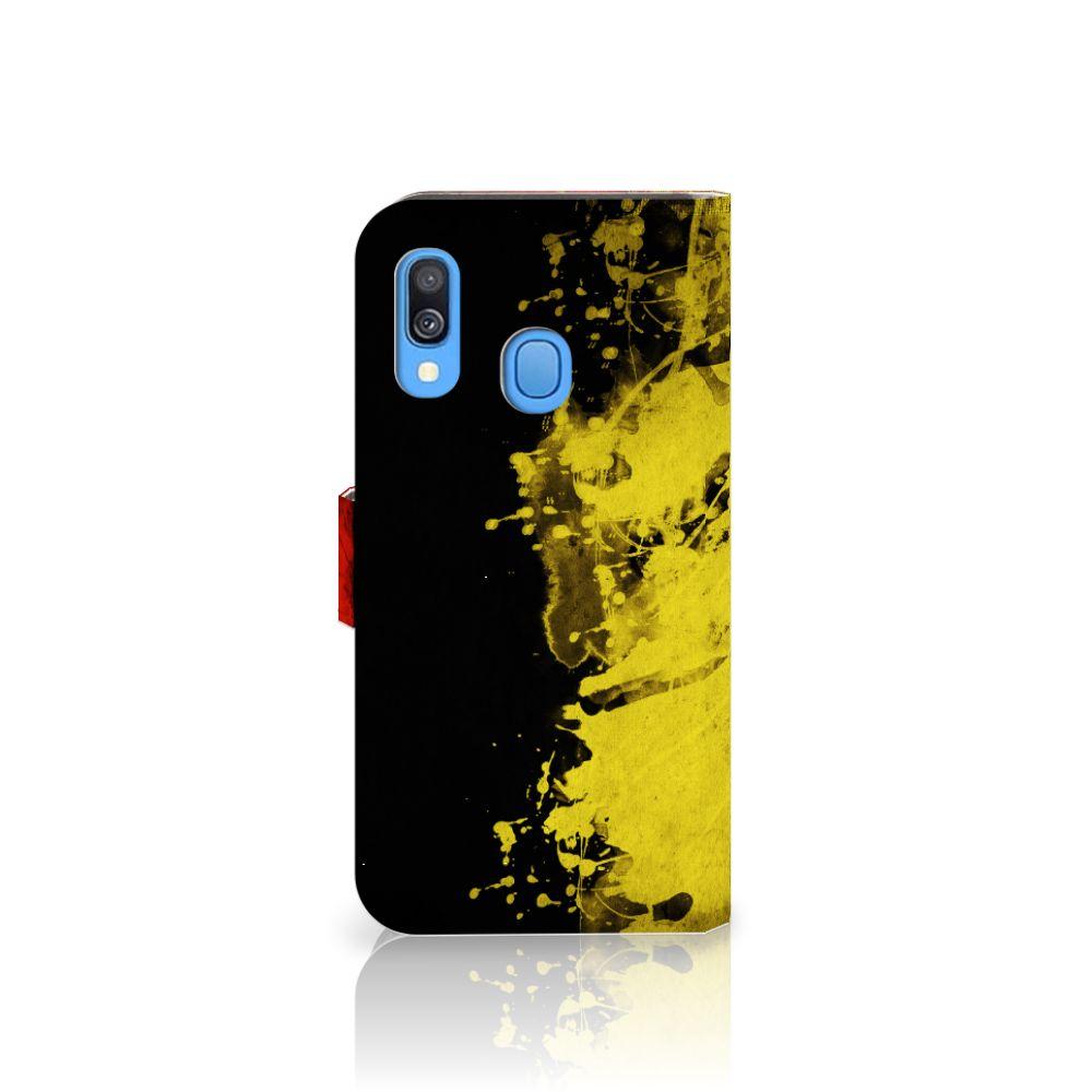 Samsung Galaxy A40 Bookstyle Case België