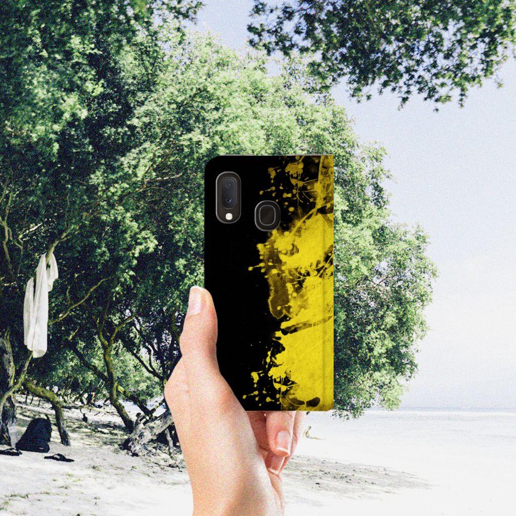 Samsung Galaxy A20e Standcase België