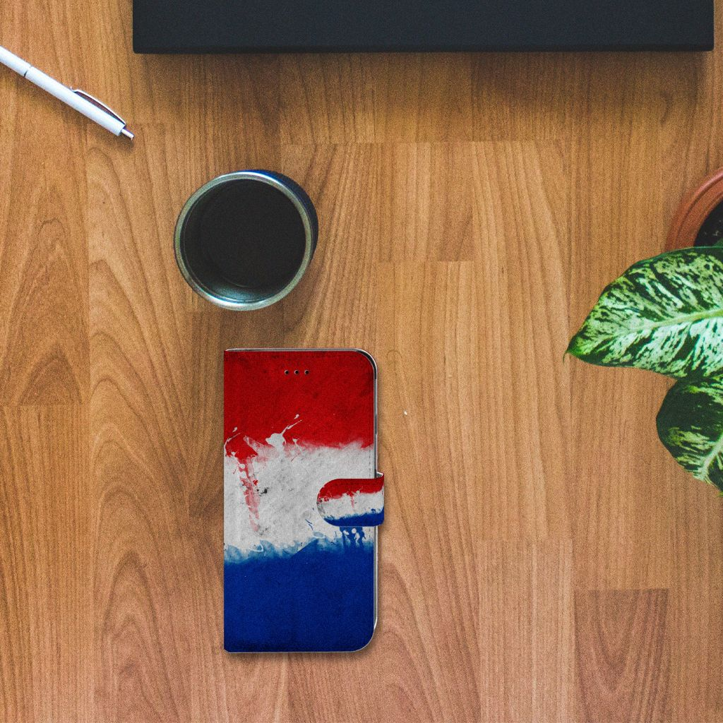Apple iPhone 6 Plus | 6s Plus Bookstyle Case Nederland