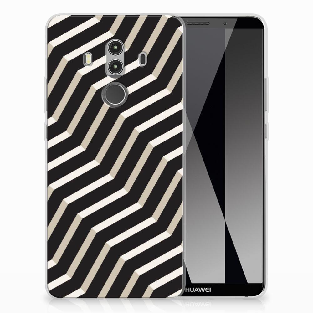 Huawei Mate 10 Pro TPU Hoesje Illusion