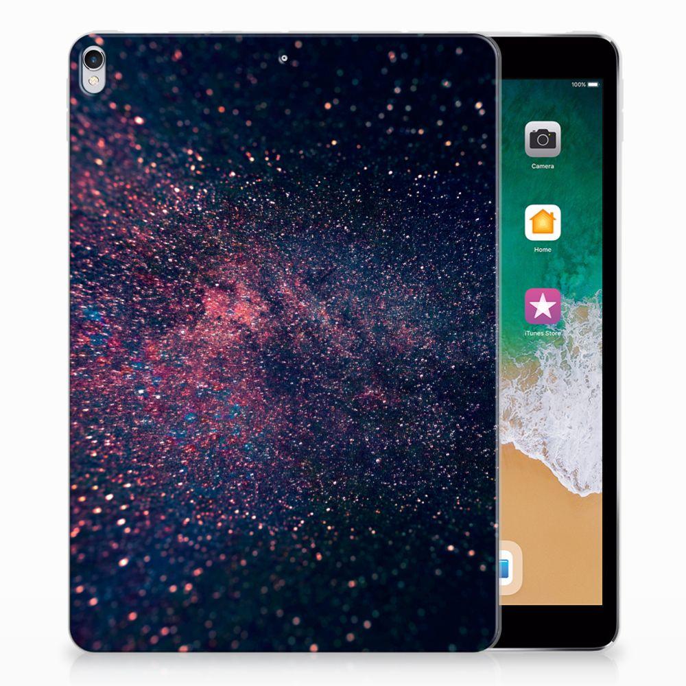 Apple iPad Pro 10.5 Back Cover Stars