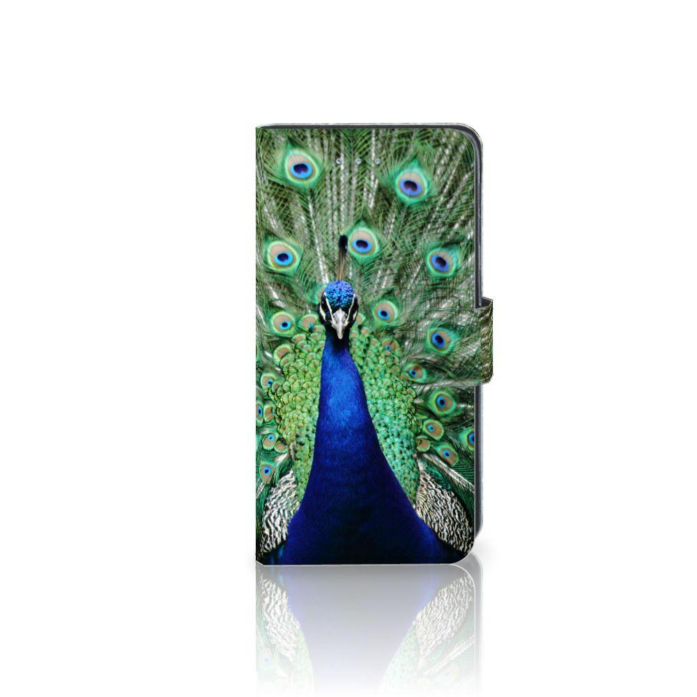 Samsung Galaxy J3 2016 Boekhoesje Design Pauw