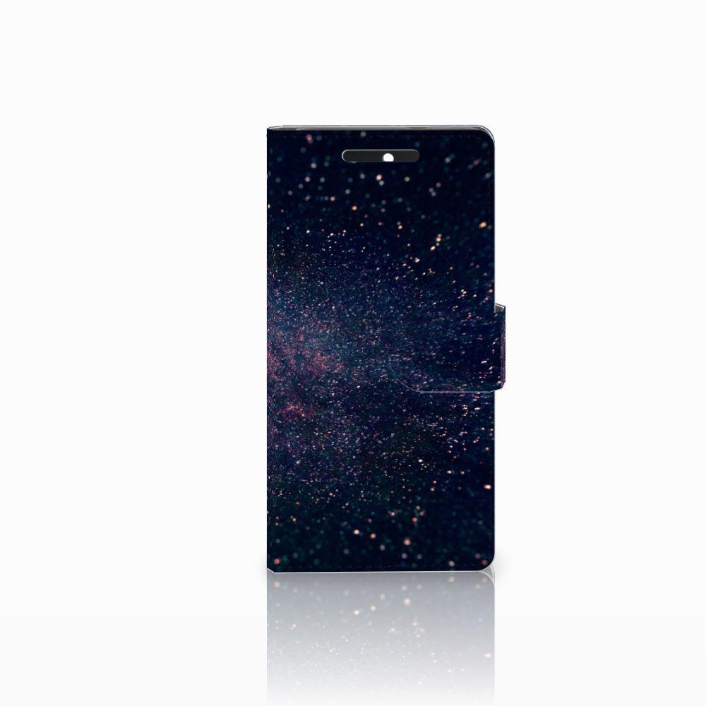HTC Desire 628 Boekhoesje Design Stars