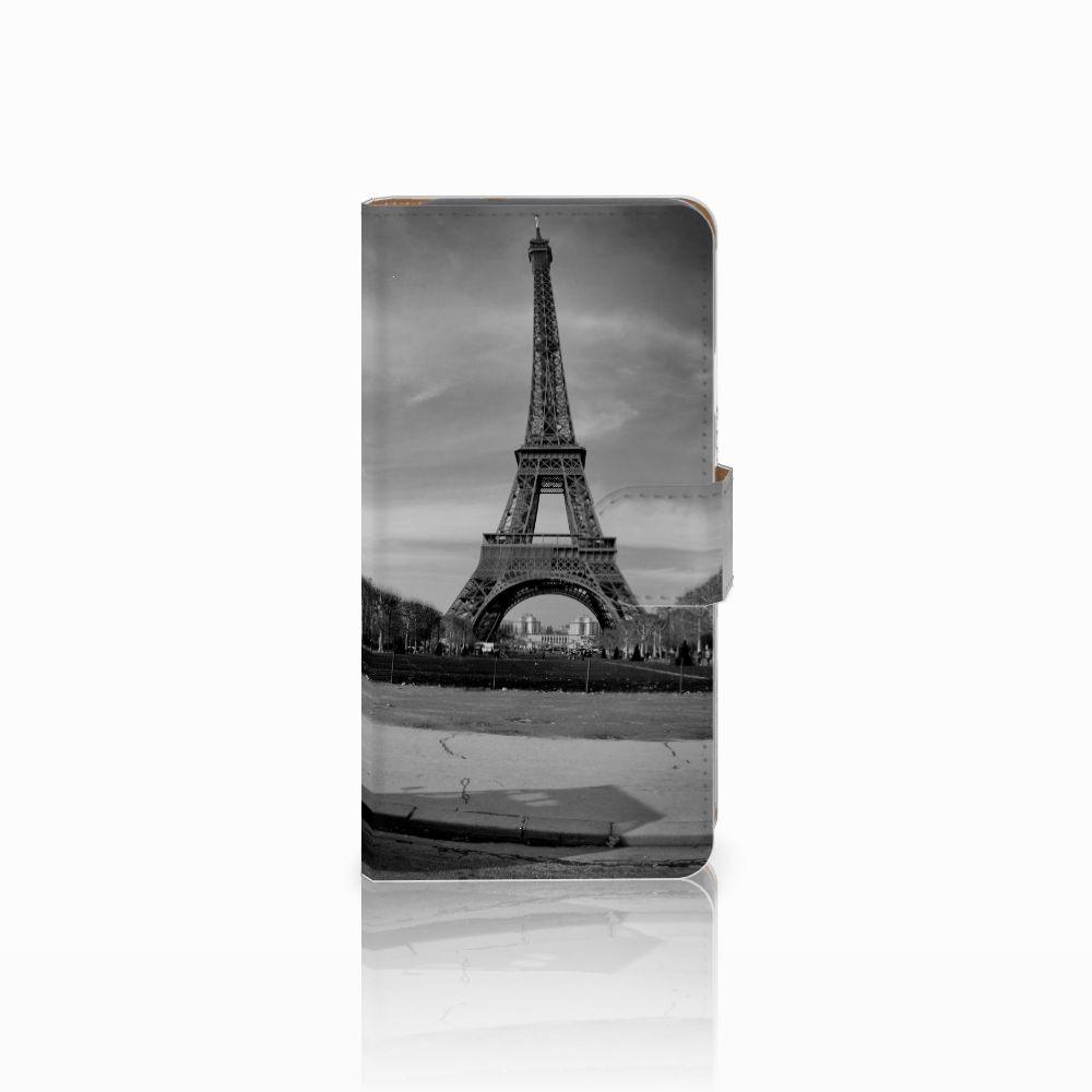 Google Pixel Flip Cover Eiffeltoren