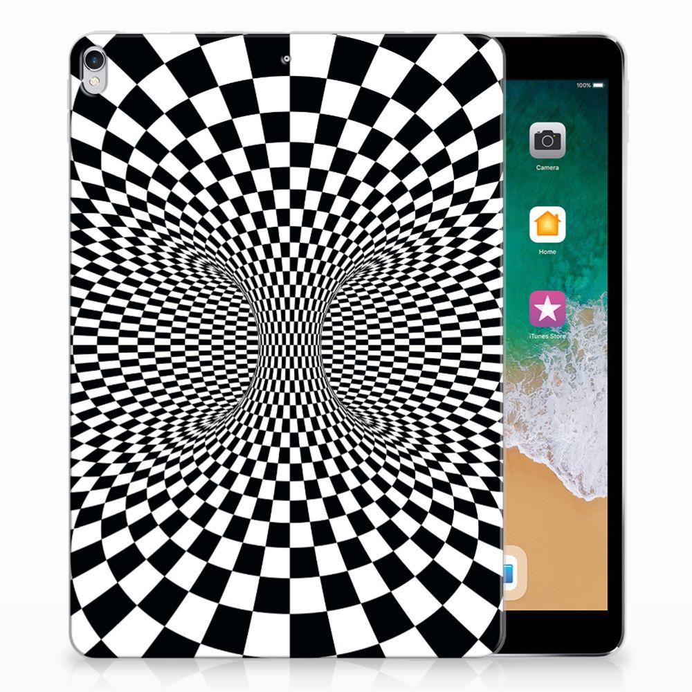 Apple iPad Pro 10.5 Back Cover Illusie