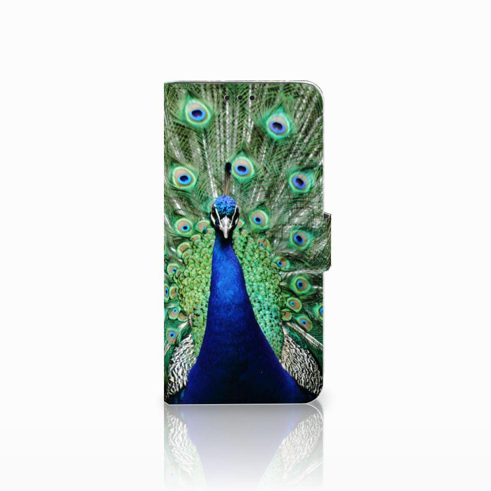 Huawei Nova 4 Boekhoesje Design Pauw