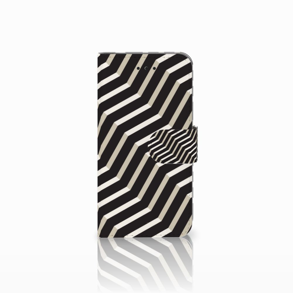 Apple iPhone X | Xs Boekhoesje Design Illusion