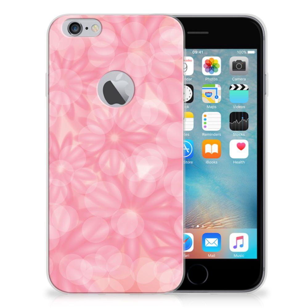 Apple iPhone 6 Plus | 6s Plus TPU Case Spring Flowers