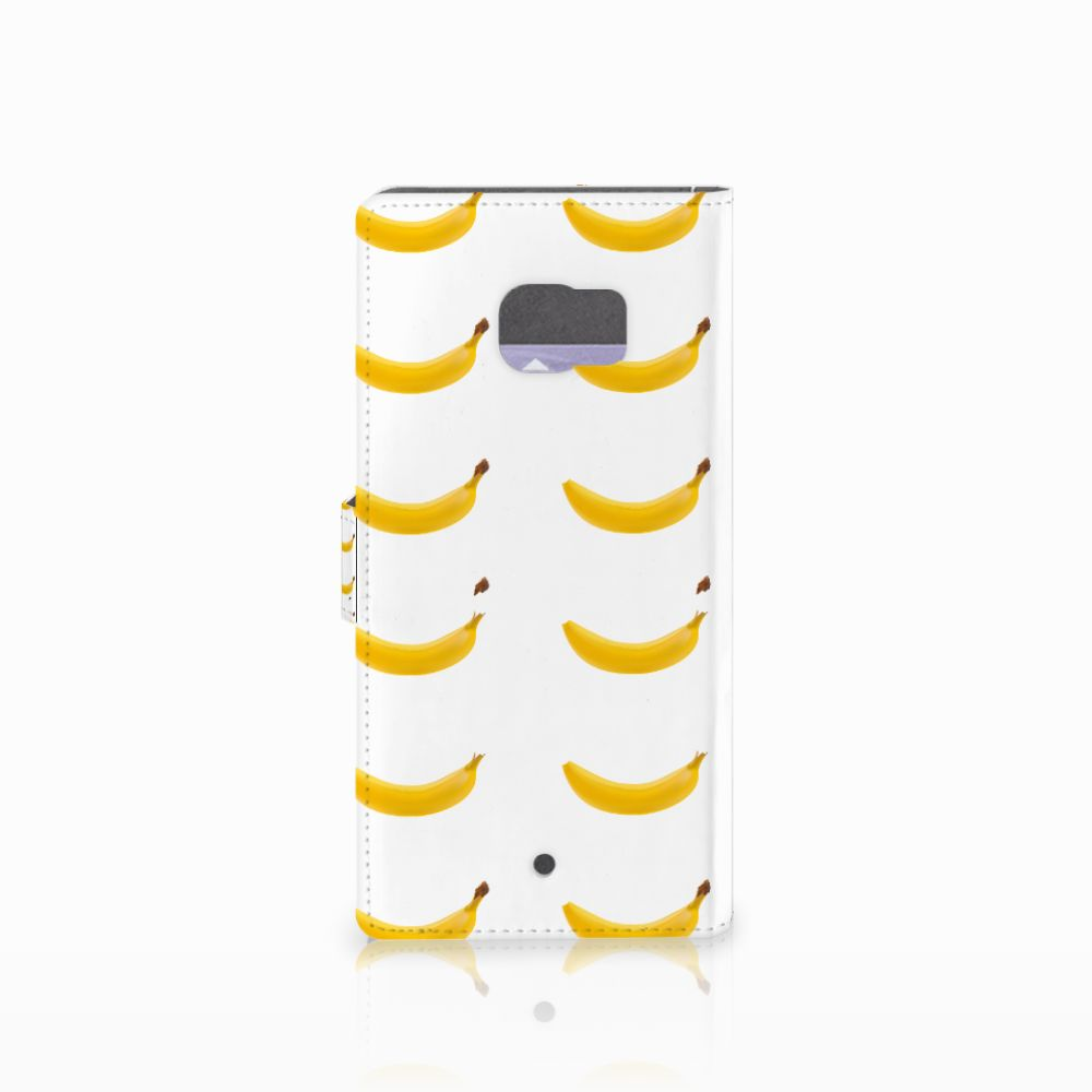 HTC U Ultra Book Cover Banana