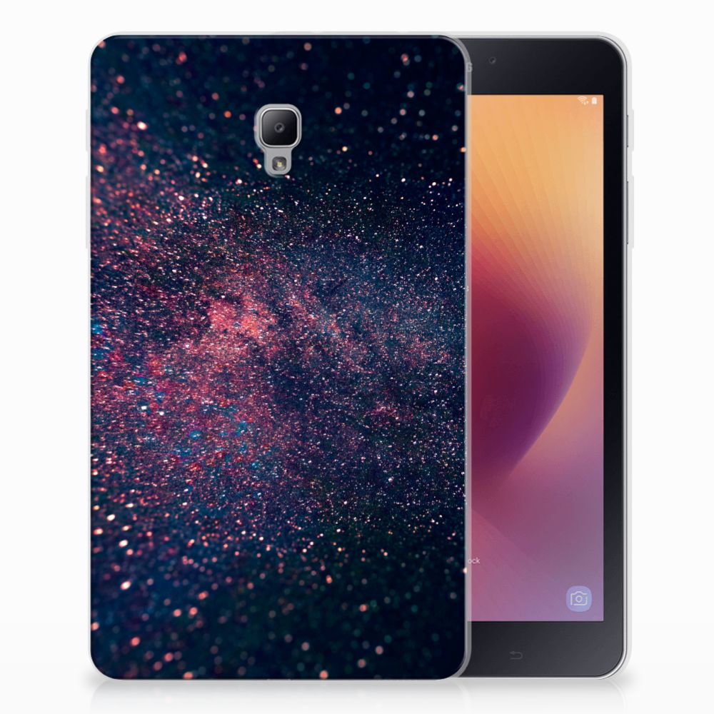 Samsung Galaxy Tab A 8.0 (2017) Back Cover Stars