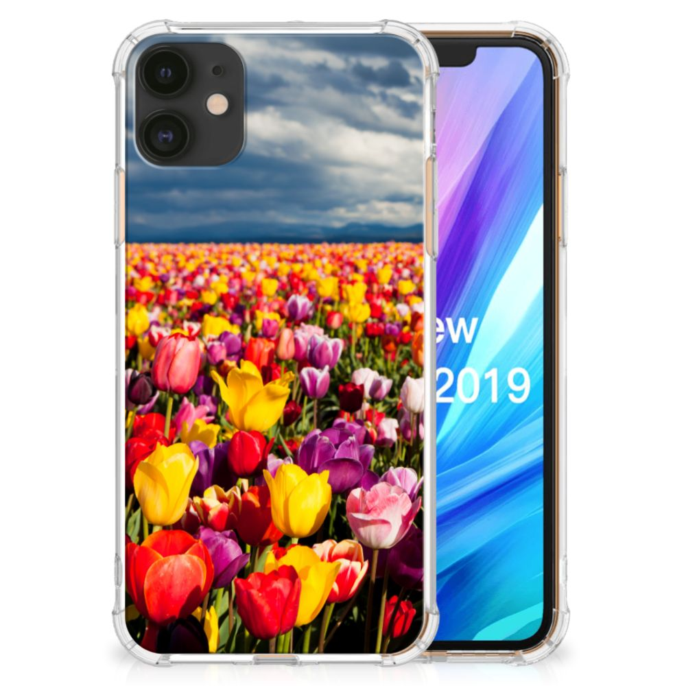 Apple iPhone 11 Case Tulpen
