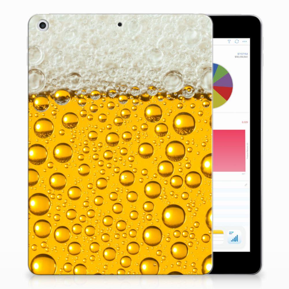 Apple iPad 9.7 2018   2017 Uniek Tablethoesje Bier
