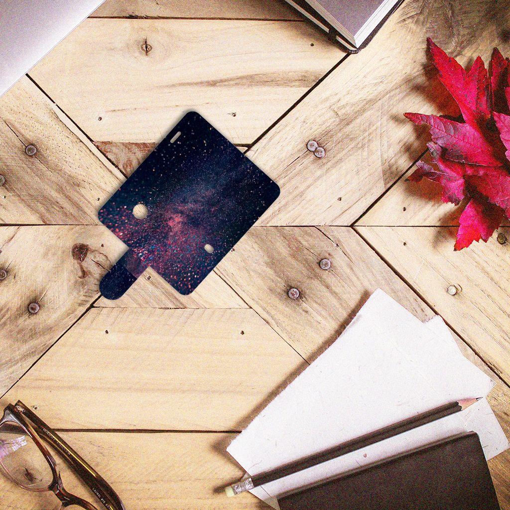 Nokia Lumia 520 Bookcase Stars