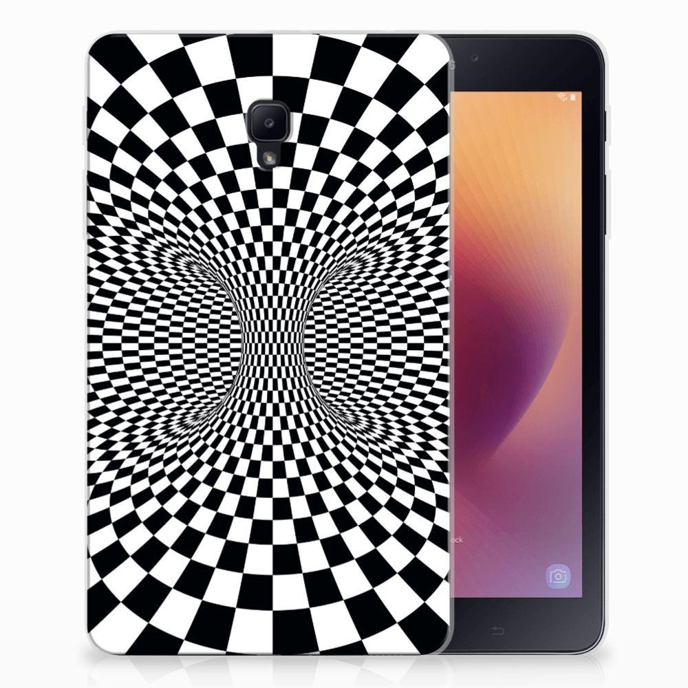 Samsung Galaxy Tab A 8.0 (2017) Back Cover Illusie