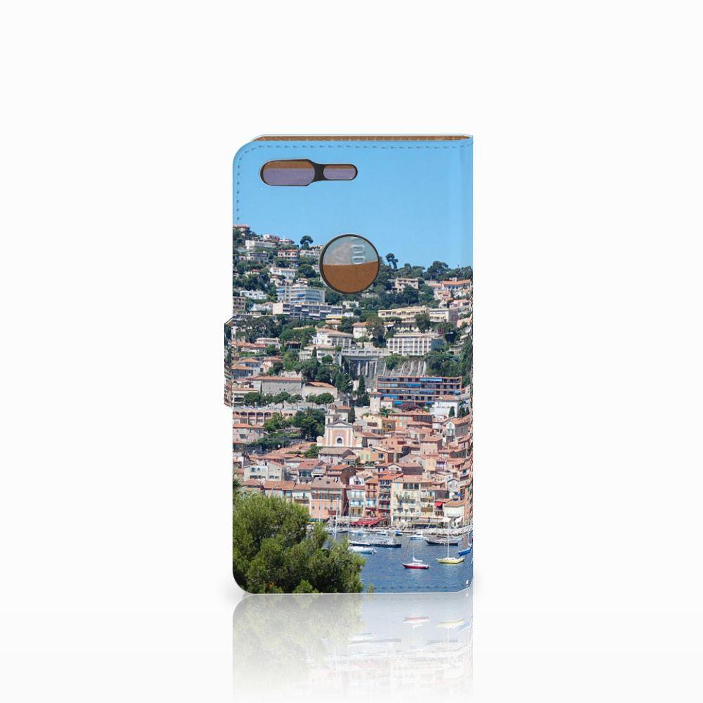 Google Pixel Flip Cover Zuid-Frankrijk