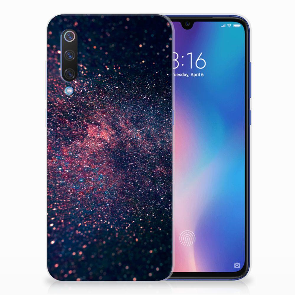 Xiaomi Mi 9 TPU Hoesje Stars