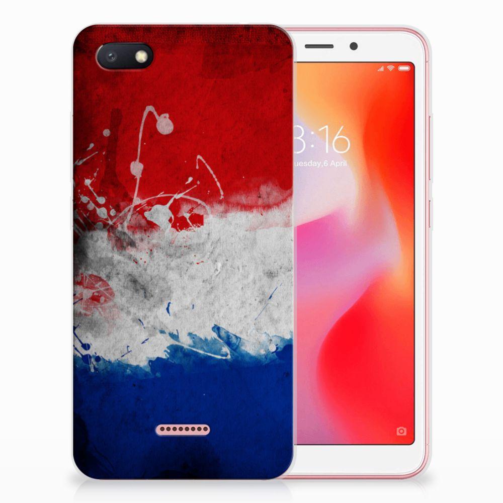 Xiaomi Redmi 6A Hoesje Nederland