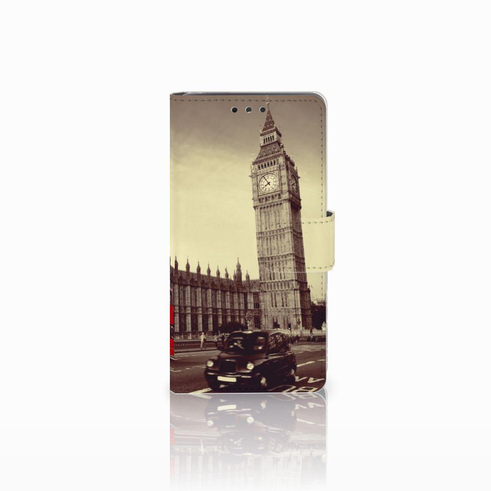 LG Bello 2 Flip Cover Londen