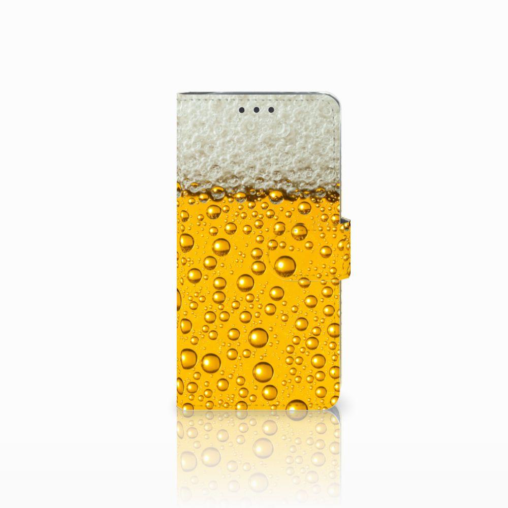 LG G5 Uniek Boekhoesje Bier