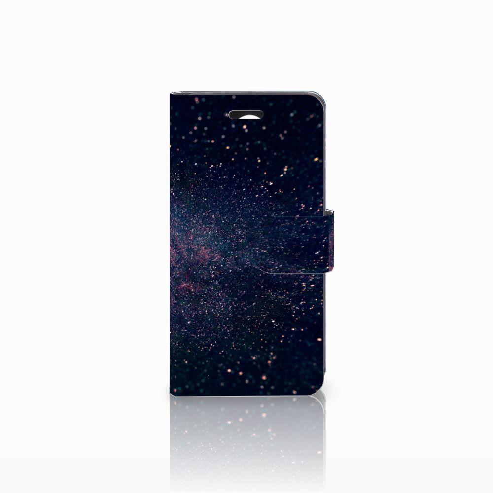 Huawei Y3 2 | Y3 II Boekhoesje Design Stars