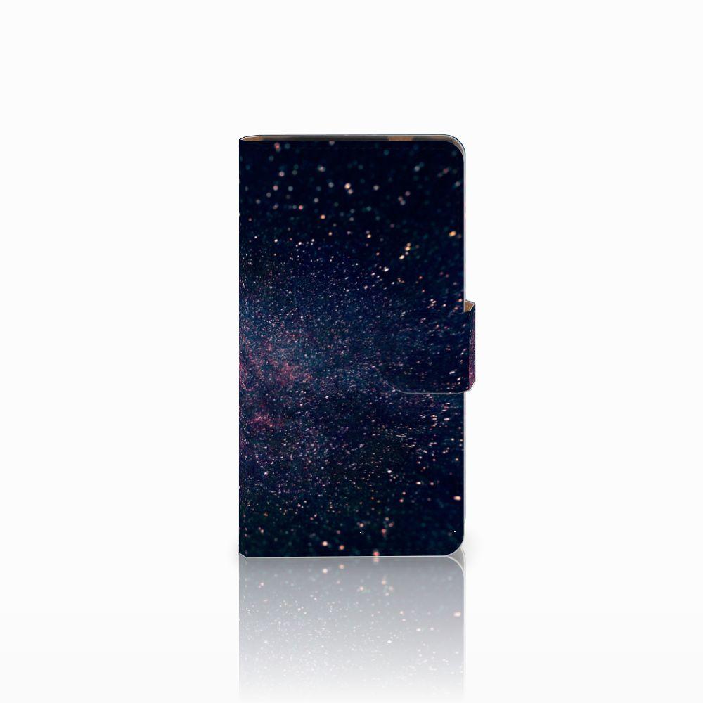 HTC Desire 601 Boekhoesje Design Stars