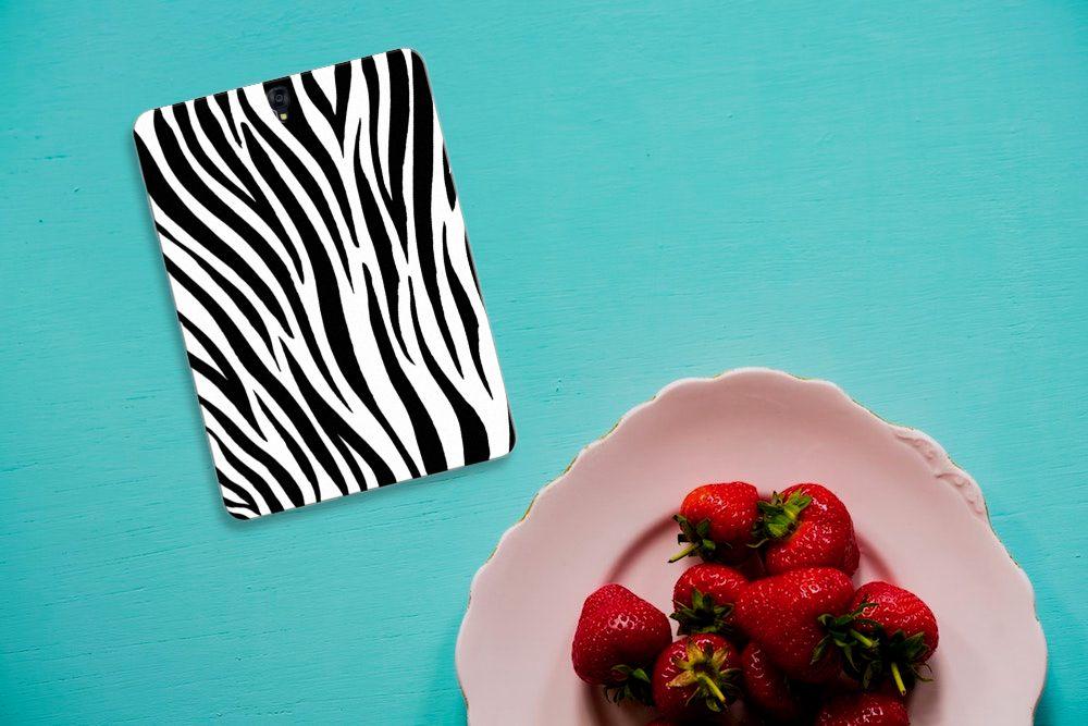 Samsung Galaxy Tab S3 9.7 Back Case Zebra