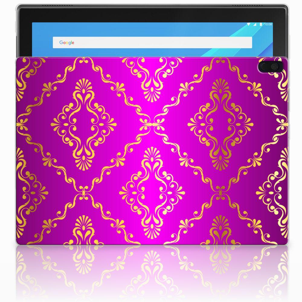 TPU Case Lenovo Tab 4 10.1 Barok Roze