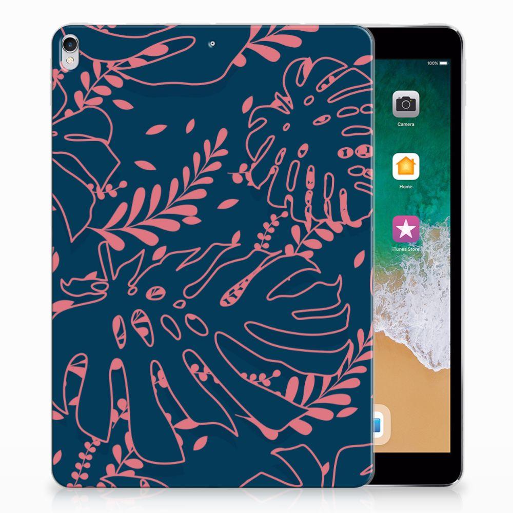 Apple iPad Pro 10.5 Tablethoesje Design Palm Leaves