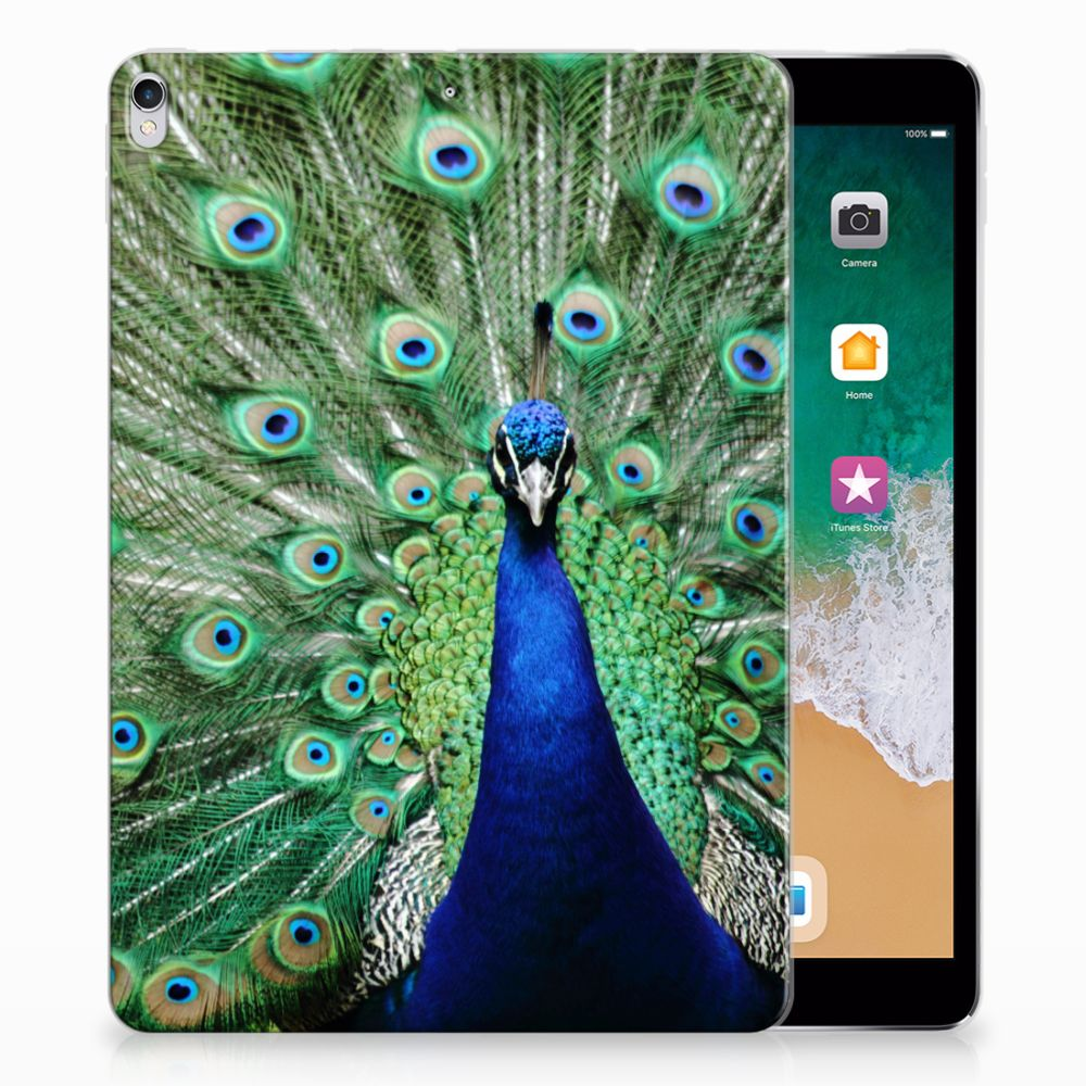 Apple iPad Pro 10.5 Tablethoesje Design Pauw