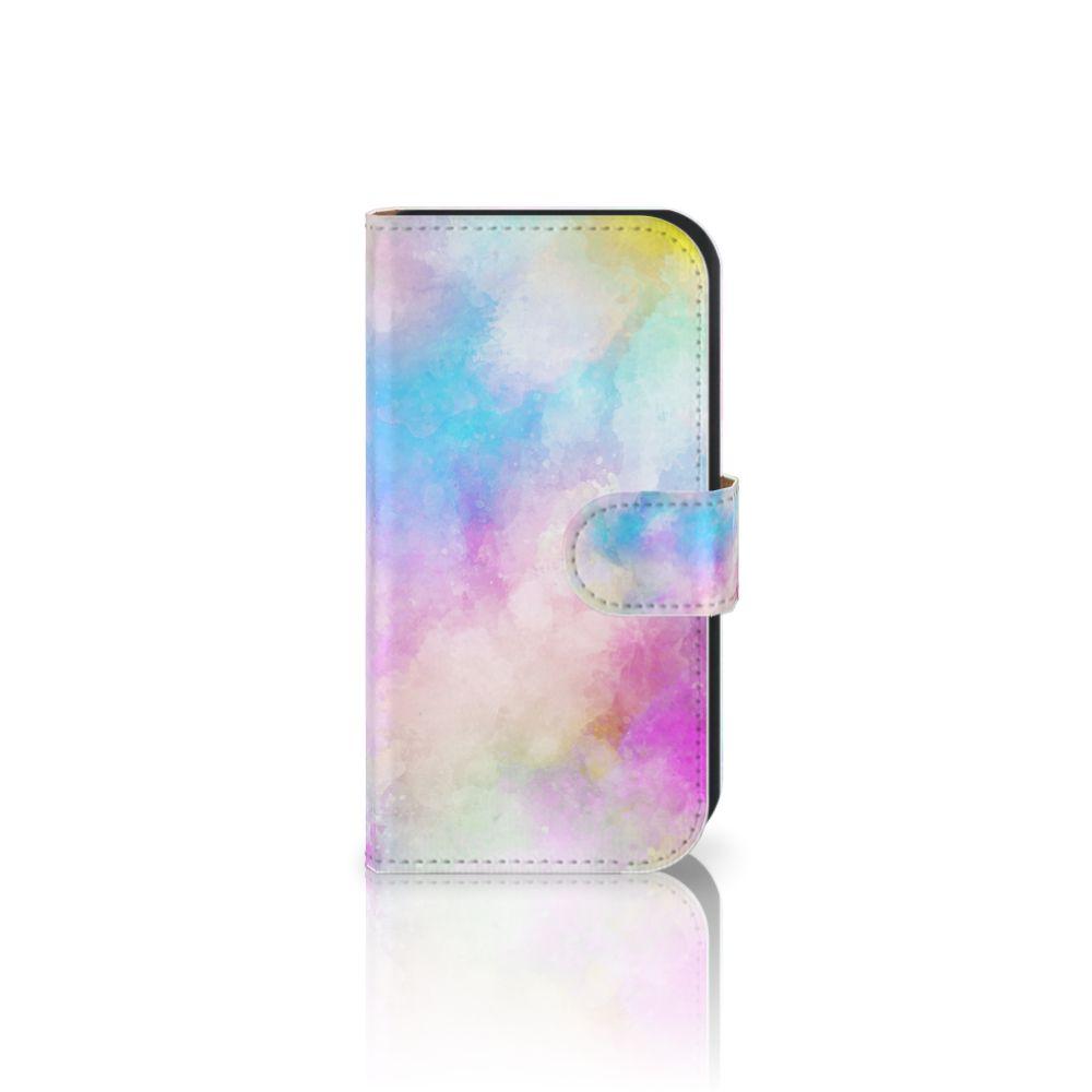 Hoesje Samsung Galaxy Ace 4 4G (G357-FZ) Watercolor Light