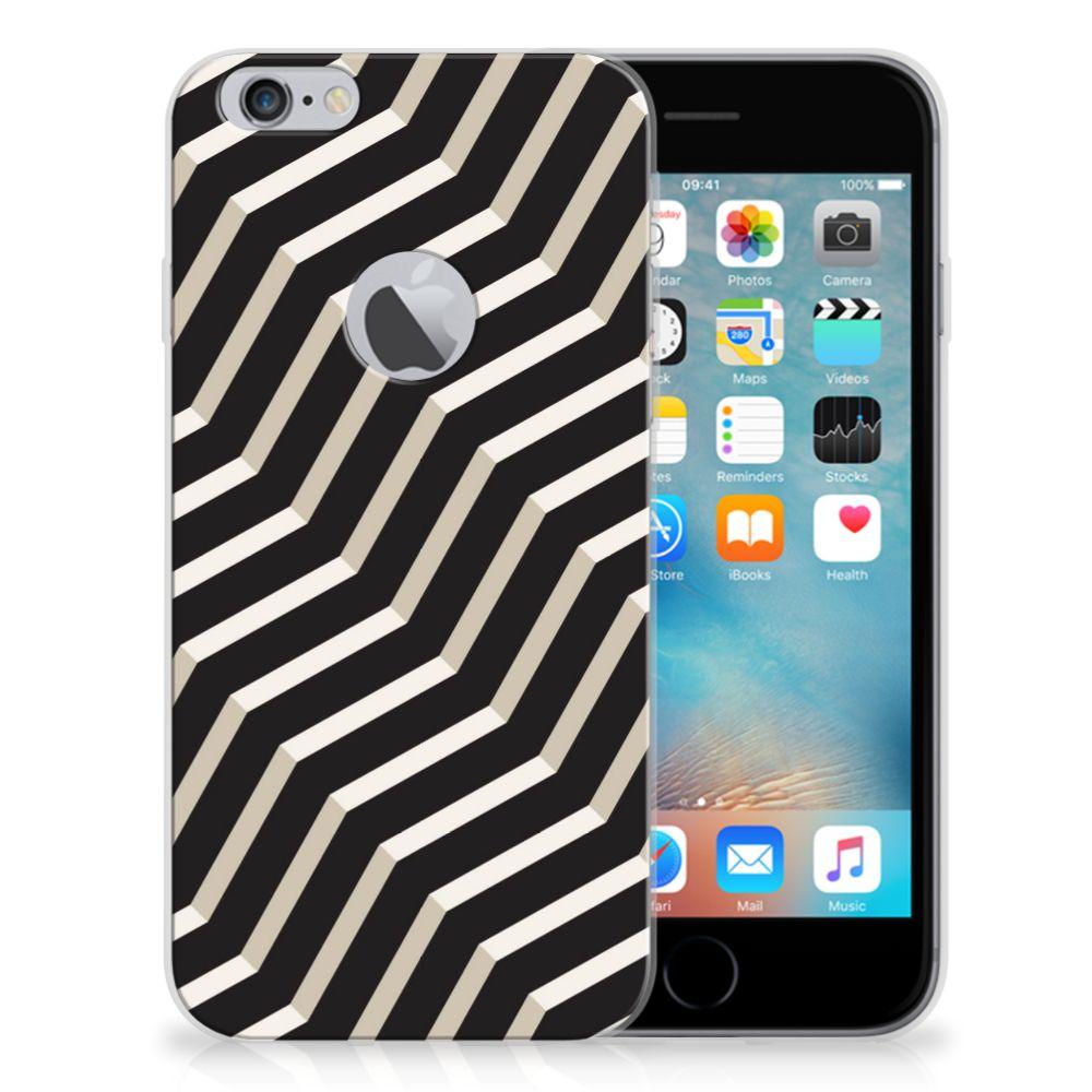 Apple iPhone 6 Plus | 6s Plus TPU Hoesje Illusion