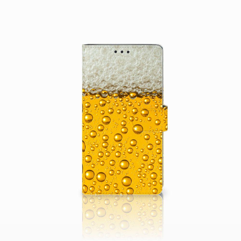 Sony Xperia XA2 Ultra Uniek Boekhoesje Bier