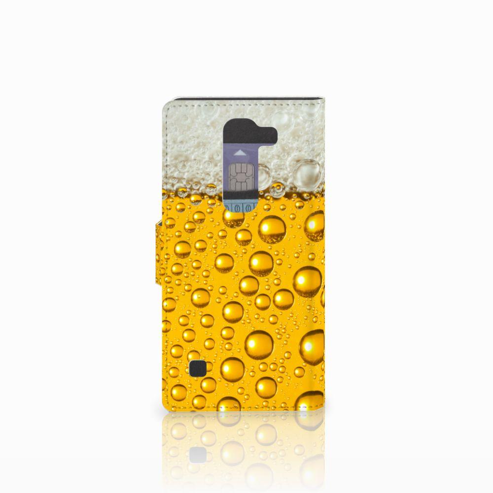 LG Spirit Book Cover Bier
