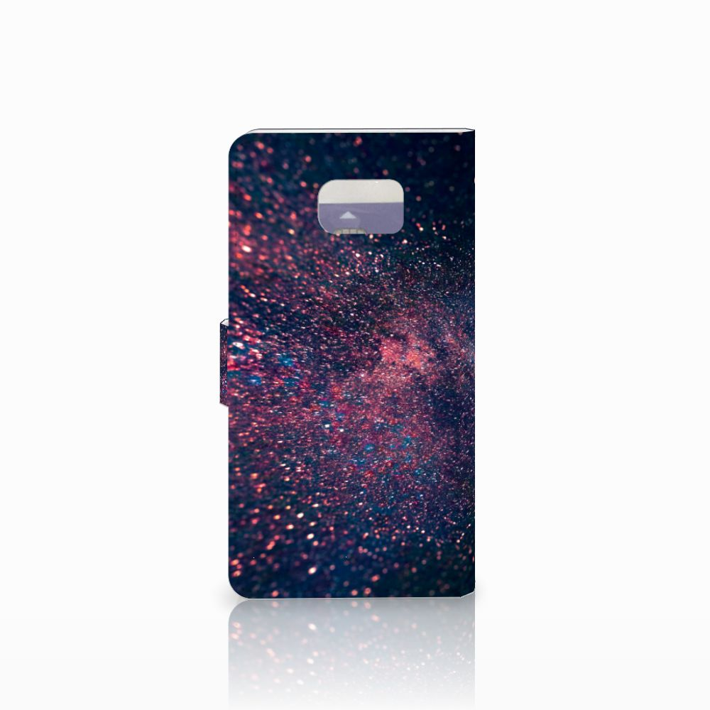 Samsung Galaxy Note 5 Bookcase Stars