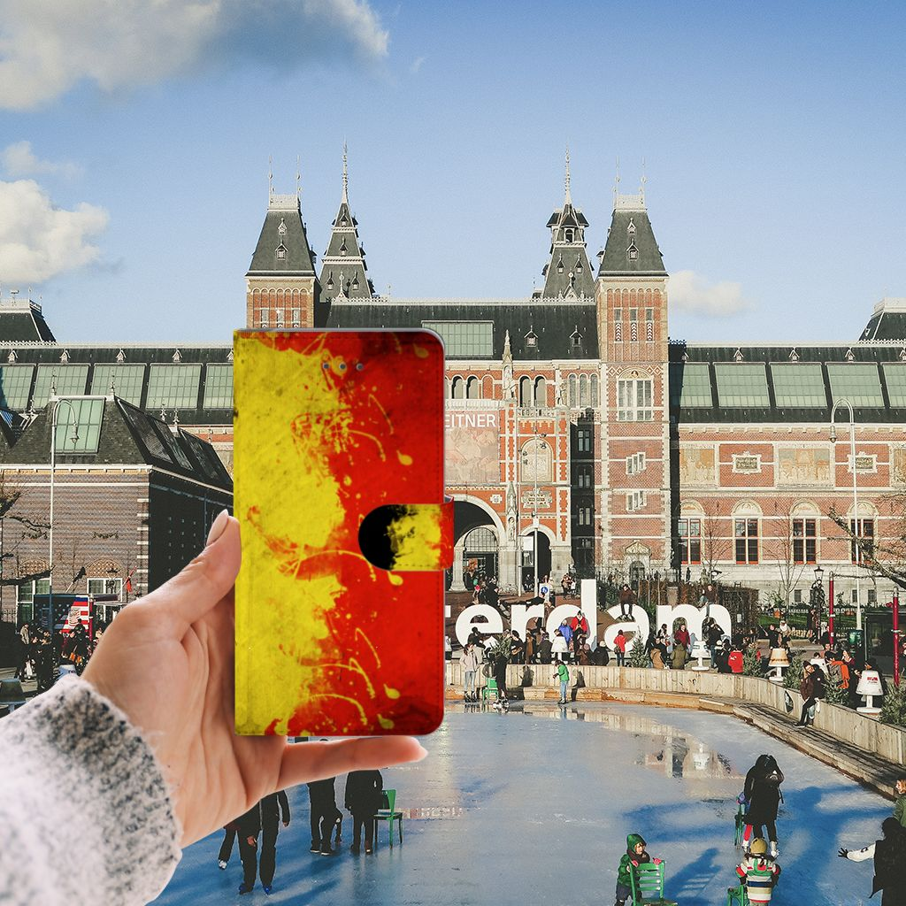 Samsung Galaxy J7 (2018) Bookstyle Case België