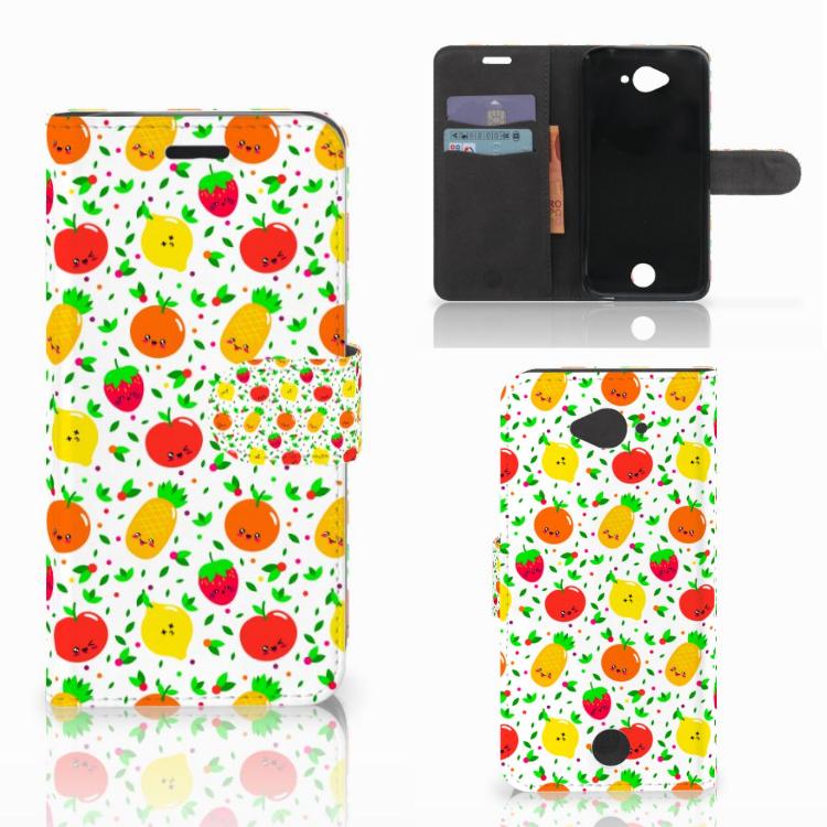 Acer Liquid Z530 | Z530s Book Cover Fruits