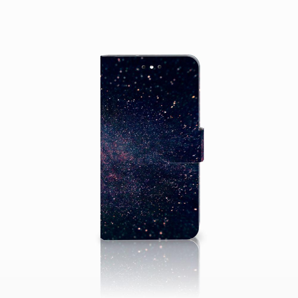 Motorola Moto G4 | G4 Plus Boekhoesje Design Stars