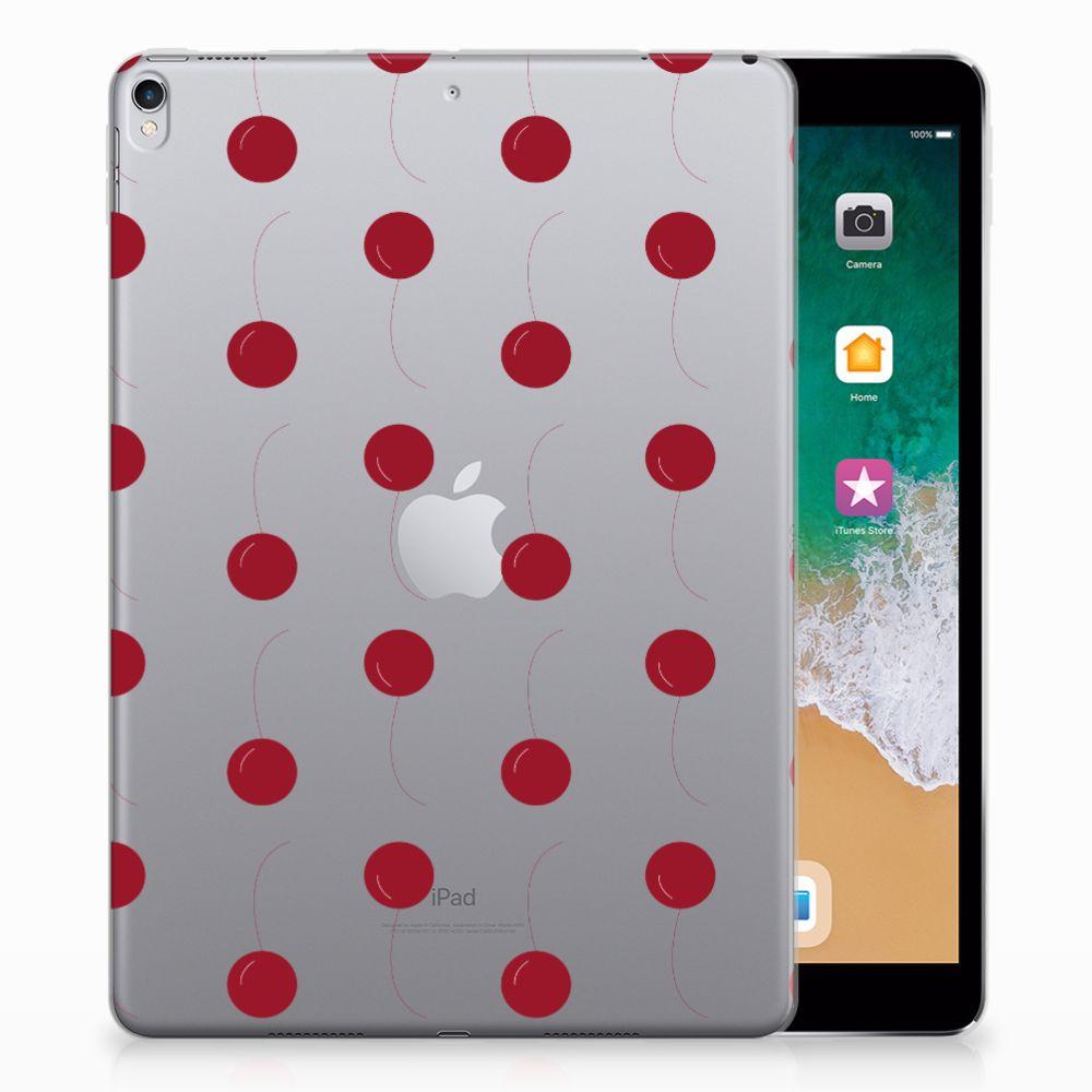Apple iPad Pro 10.5 Tablet Cover Cherries