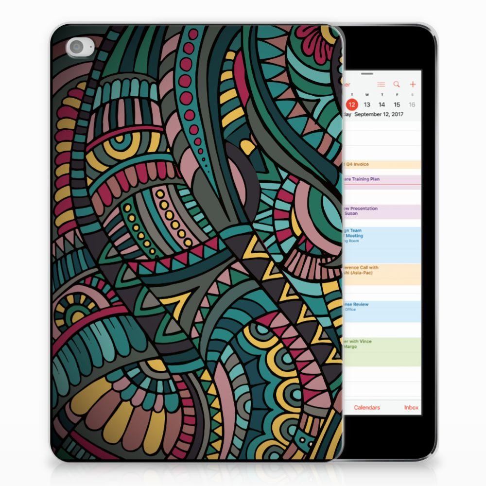 Apple iPad Mini 4 | Mini 5 (2019) Hippe Hoes Aztec