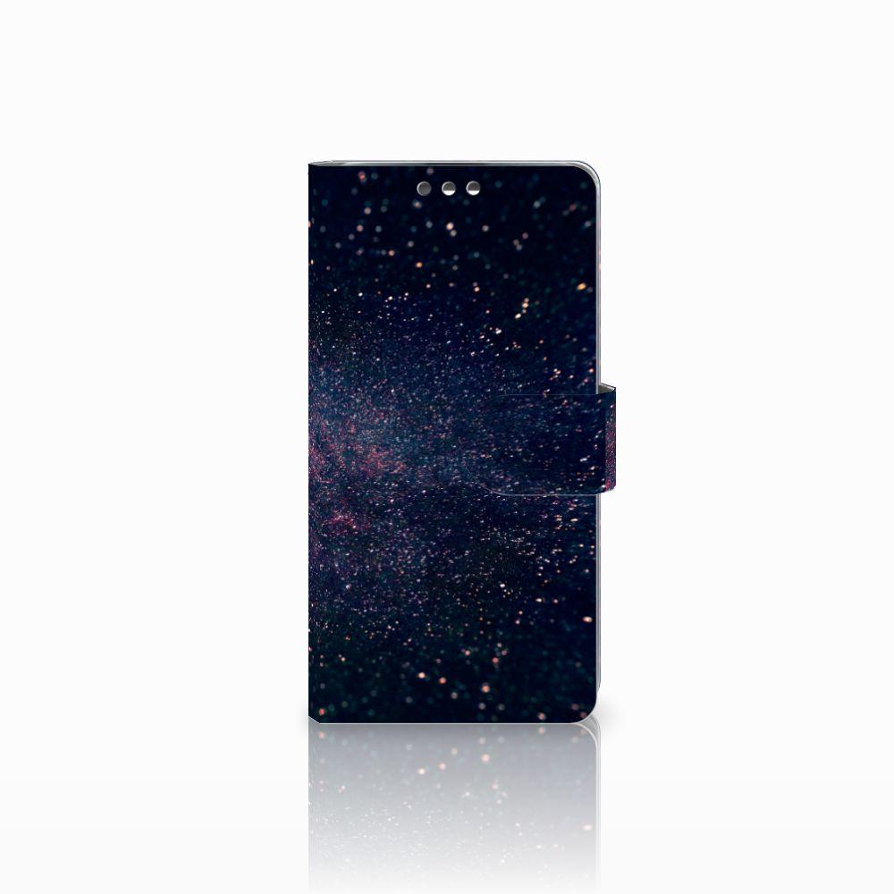 LG K8 Boekhoesje Design Stars